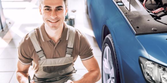 Оцените свои возможности в Renault Автокласс!