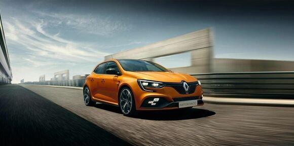 Специальное предложение для владельцев Renault 7+